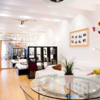 Studio in the Heart of Gracia