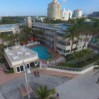 Silver Seas Beach Resort