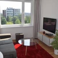 N.B. Apartment