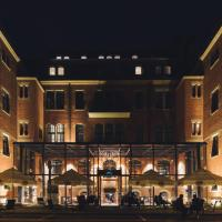 Отели, Craft Beer Central Hotel