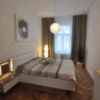 Jiřina appartments