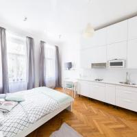 Boris' apartments Vinohrady