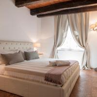 Mila - Smart Lux Magenta Apartment