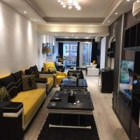 Apartments, Luxury Mohandeseen Apartment