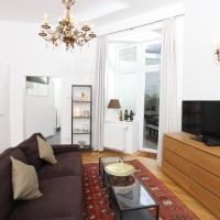 Hoheschule Apartment Courbette