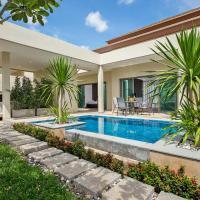 Villa Alor by Tropiclook: Shanti Style Nai Harn beach
