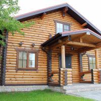 Гостевой дом в Любятово