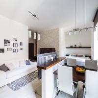 Boris' apartments Riegrovy Sady