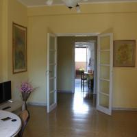 ampio appartamento assolato