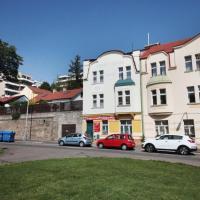 Apartments Petynka