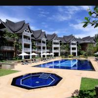 Apartments Laguna Phuket