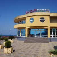 Курортный отель Лазурь Бич