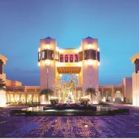 Курортные отели, Al Areen Palace & Spa by Accor