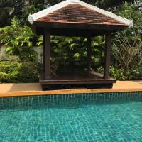 Phuket Vacation Villa