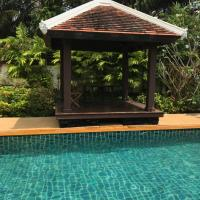 Phuket Vacation Villa