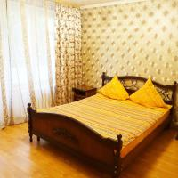Апартаменты на Каширском