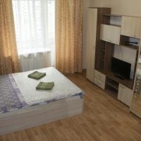 Apartments on Ozernaya 7