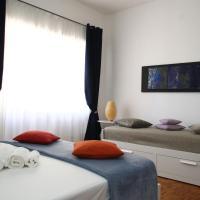Anna Vittoria Rome Apartments