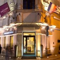 Mercure Belgrade Excelsior, Belgrade