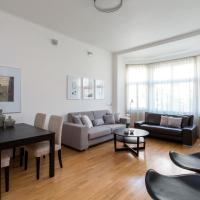 Modern NEW apartment in residential district