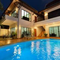Kata Pool Apartments