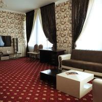 "Hotels, Hotel ""AishaDeLuxe"""