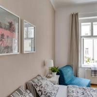 Jecna apartment