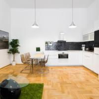 Apartment Jindrisska