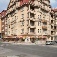 Prague Central Terrasse - Vineyards