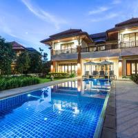 Ośrodki wypoczynkowe, Angsana Villas Resort Phuket