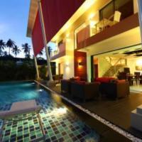 Chaman villa phuket