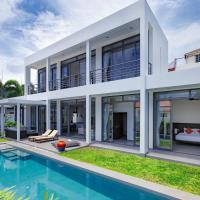 Nirachada Villa 4 BR