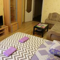 Apartment on 2nd Metallistov