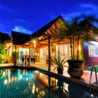 Chaba Pool Villa