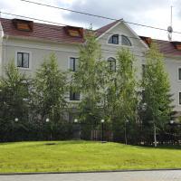 Гостиница Премьер-Отель
