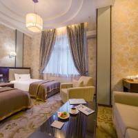 Отель Happy Inn