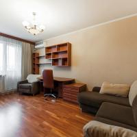 апартаменты на Академика Анохина 5
