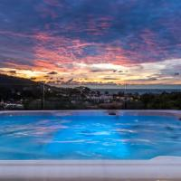 Kamala Seaview villa by Lofty