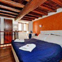 Pantheon Navona Apartment