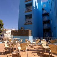Parrots Sitges Hotel, Sitges