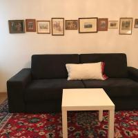 Premarental Apartment 1