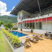 Villa Nap Dau