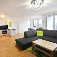 Luxury apartment Prague