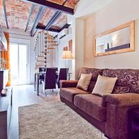 Apartments Barcelona & Home Deco Gracia
