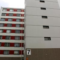 4 room apartment in Lahti - Ala-Tonttilankatu 7