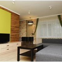 Apartments, Apartment on Pichugina