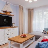 Apartamenty, Jantar Apartamenty Exclusive Polanki Park SPA