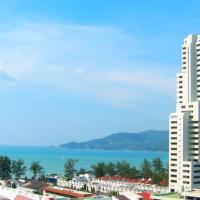 Patong Tower 25th