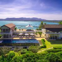 Villa Sapna - an elite haven