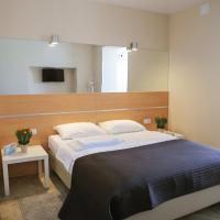 Гостиница Welcome Inn